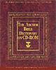 Anchor Bible Dictionary